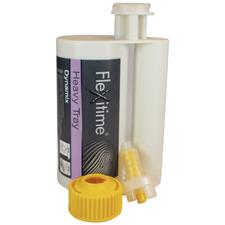 Flexitime® Dynamix VPS Impression Material, 380 ml Cartridge Refill