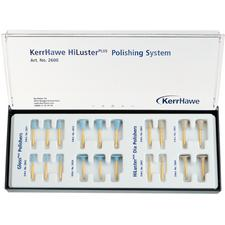 HiLuster PLUS Polishing System® – Kit