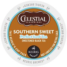 Keurig K-Cup® Packs – Iced Teas, 22/Pkg