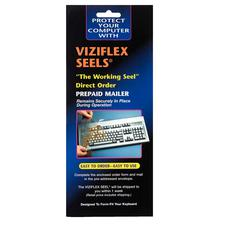 Viziflex Seels® Mail-in Certificate for Custom Fit Computer Keyboard Seal