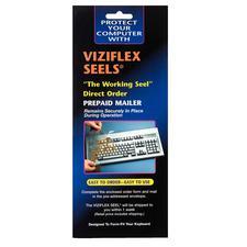 Viziflex Seels® Mail-in Certificate for Custom Fit Computer Keyboard Seal