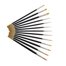 Patterson® Porcelain Brushes