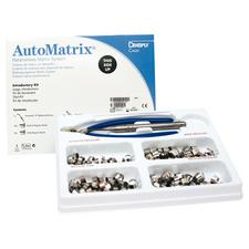 AutoMatrix® Retainerless Matrix System, Introductory Package