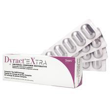 Dyract® eXtra Universal Compomer Restorative – 0.25 g Compules Refill, 20/Pkg