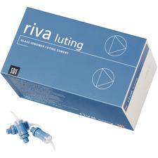 Riva Luting Capsules, 50/Pkg