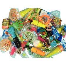 Premium Toy Assortment, 75 Assorted Pieces