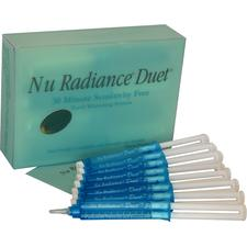 Nu Radiance® Duet® Teeth Whitening System, Eight Pack