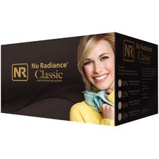 Nu Radiance® Classic Teeth Whitening System, Bulk Pack