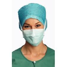 BARRIER® Surgical Mask – ASTM Level 1, Anti-Fog, 60/Pkg