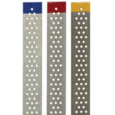 NTI® Diamond Finishing Strips, 10/Pkg