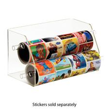 Sticker Display Racks