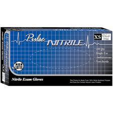 Pulse™ Nitrile Powder Free Gloves – 200/Box, 10 Boxes/Case