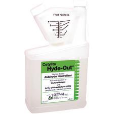 Hyde-Out® Aldehyde Neutralizer, 1 Quart Bottle