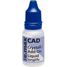 IPS e.max® CAD Crystall Add-On Liquid Long Life, 15 ml Bottle