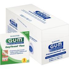 GUM® EasyThread® Floss