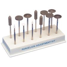 Porcelain Adjustment Classic Plastic Kit