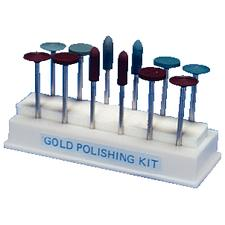Gold Polishing Classic Plastic HP Kit