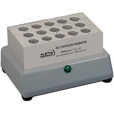 SporView 60°C Dry Block Incubator, 13 mm