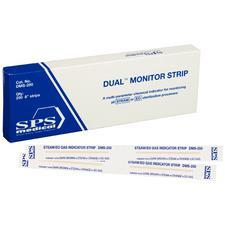 DUAL™ Monitor Strip, 250/Pkg