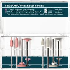 VITA ENAMIC® Polishing Set – Technical