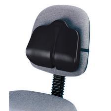 Softspot Backrest, Black
