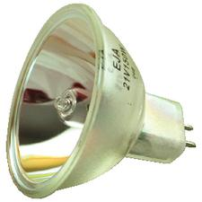 EJA / Halogen Reflector / 7.14 A / 150 W / 21 V / MR16 / GX5.3 2 Pin