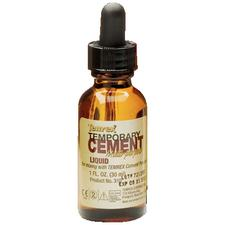 ZOE Temporary Cement, Liquid Refill