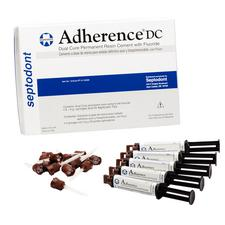 Adherence® DC Resin Cement with Fluoride, Kit