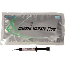 Clearfil Majesty™ Flow Flowable Composite, 3.2 g Syringe Refill with Tips