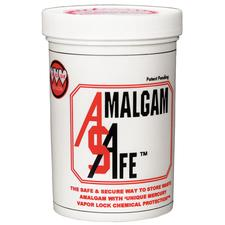 Amalgam Safe™ Storage Container