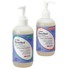 PerioMed™ 0.63% Stannous Fluoride Oral Rinse Concentrate