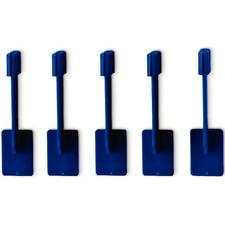 AimRight Adhesive Holder System – Adhesive Bitewing Holders, Blue, 50/Pkg