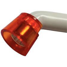 Écran de protection contre la lumière encliquable Coltolux® LED – réutilisable, autoclavable à la vapeur, 25/emballage