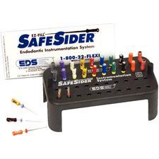 EZ-Fill® SafeSiders® Endodontic Instrumentation System Introductory Kit, 31 mm