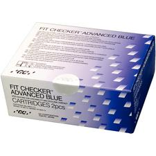 Fit Checker™ Advanced Blue