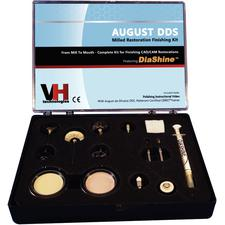 AUGUST DDS CAD/CAM Finishing Kit