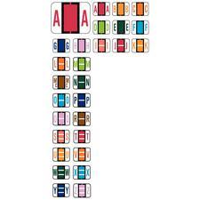Smead® Alpha-Z™ BCCR/BCCS Compatible Labels (Tab® Compatible)