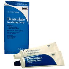 Dentsulate® Insulating Putty Base/Catalyst