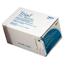 Triad® Transheet™ VLC Material – Translucent Premixed Sheet Material, 50 Sheets/Pkg