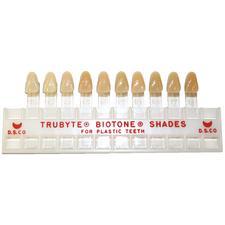 Trubyte® Biotone® Shade Guide