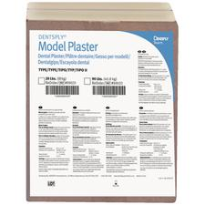 Model Plaster Regular Set 20 lb Carton