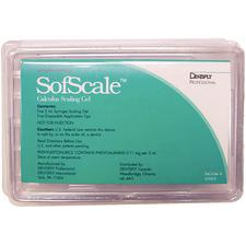 SofScale™ Calculus Scaling Gel – Applicator Tip Refill, 25/Pkg