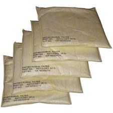 Filter Bags For Jetstream Dust Collector – Antimicrobial, 5/Pkg