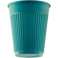 Plastic Drinking Cups – 3-1/2 oz, White, 1000/Pkg
