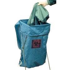 Laundry Bag and Stand