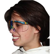 Safety Glasses, Anti-fog Lens