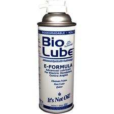 Bio Lube™ E-Formula – 500 ml Aerosol Can