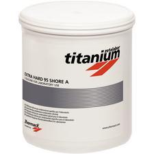 Titanium Zetalabor – Condensation Silicone, 2.6 kg Tub
