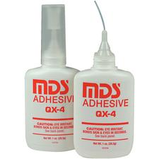 QX4 Adhesive – 1 oz Bottle