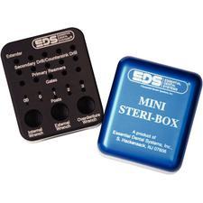 Boîte de stérilisation Mini/vide Flexi-Post®
